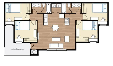Riverside Apartments Cayce Sc