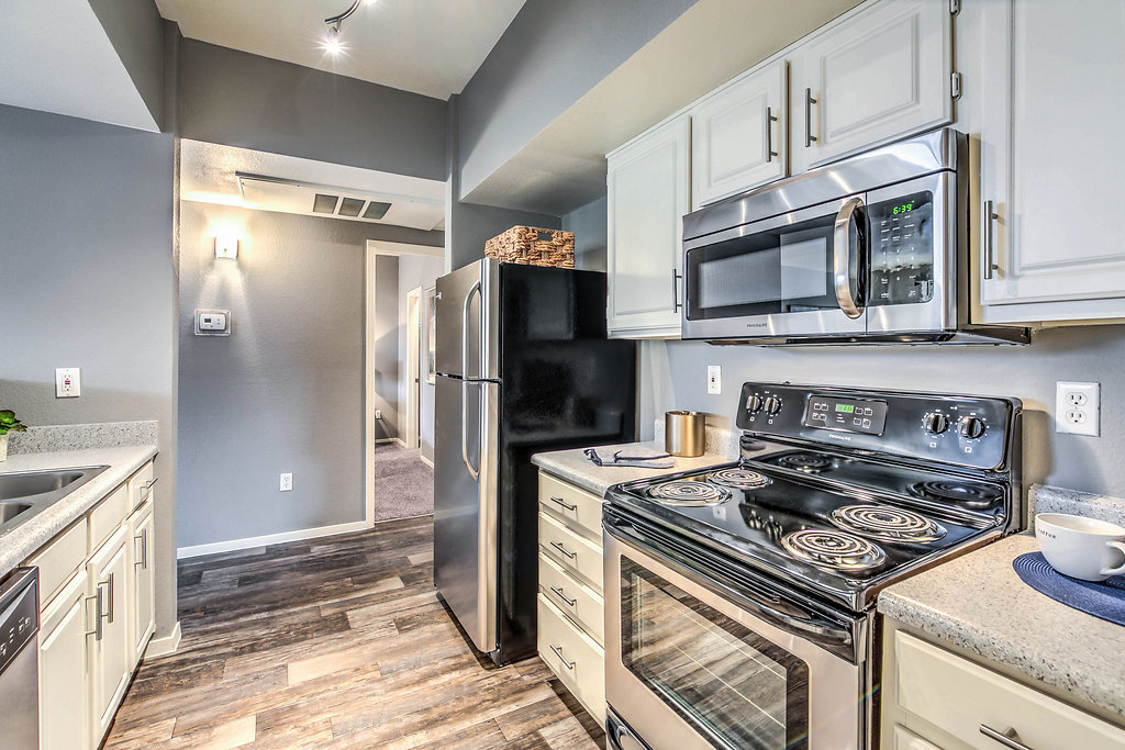 Copper Creek Apartments for rent