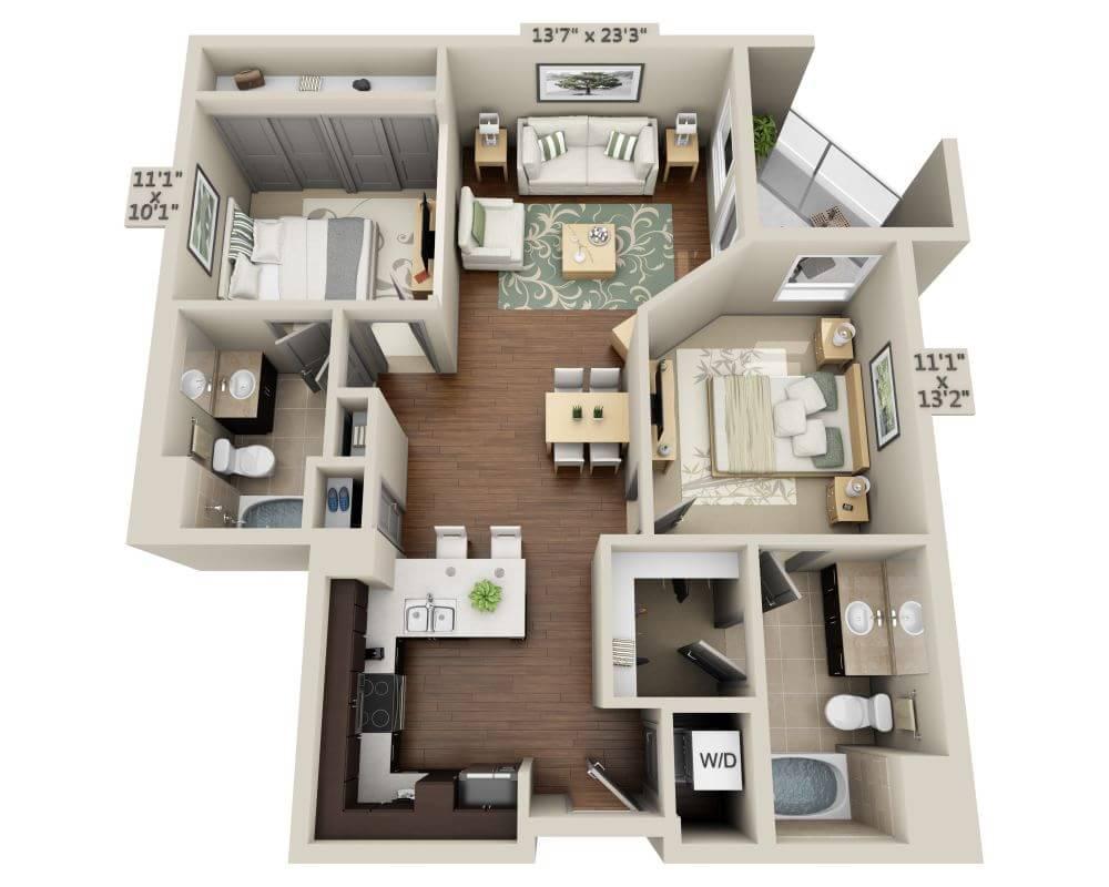 Kasa San Diego Furnished Apartments