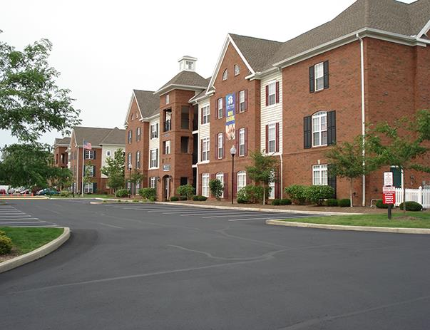 Olde Towne University Square for rent