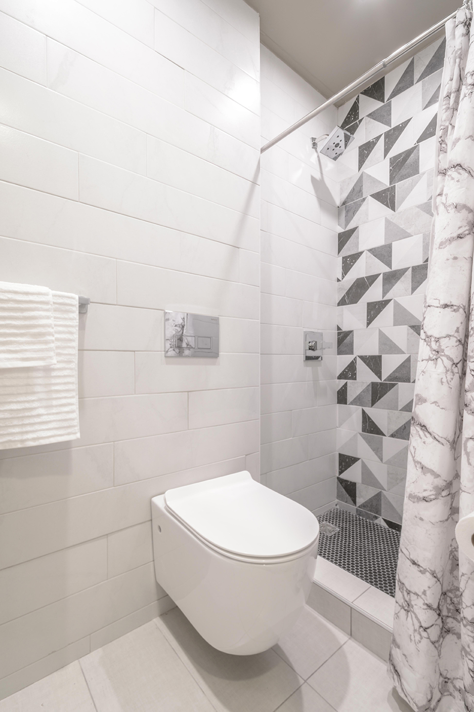 Private Furnished Bedroom In Shared Apartment. Modern 3 Bed 2 Bath, Flexible Lease