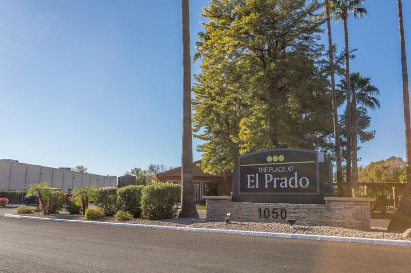 The Place at El Prado