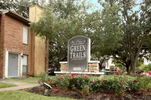 The Place At Green Trails for rent