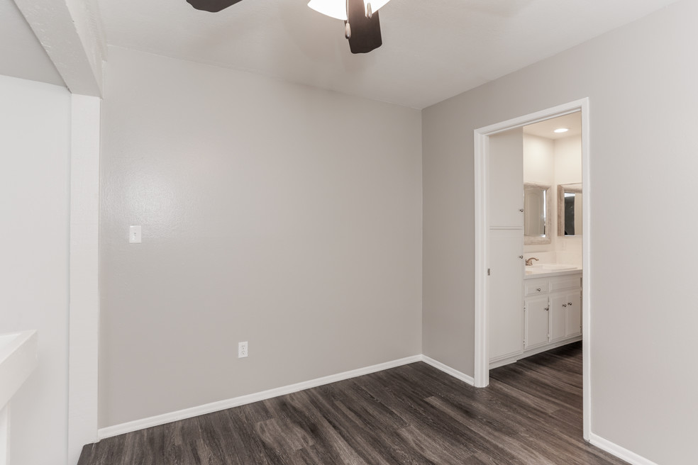 Westmont Apartment Homes for rent