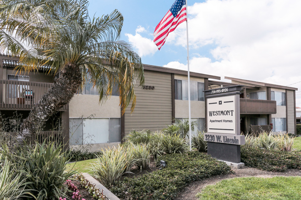 Westmont Apartment Homes