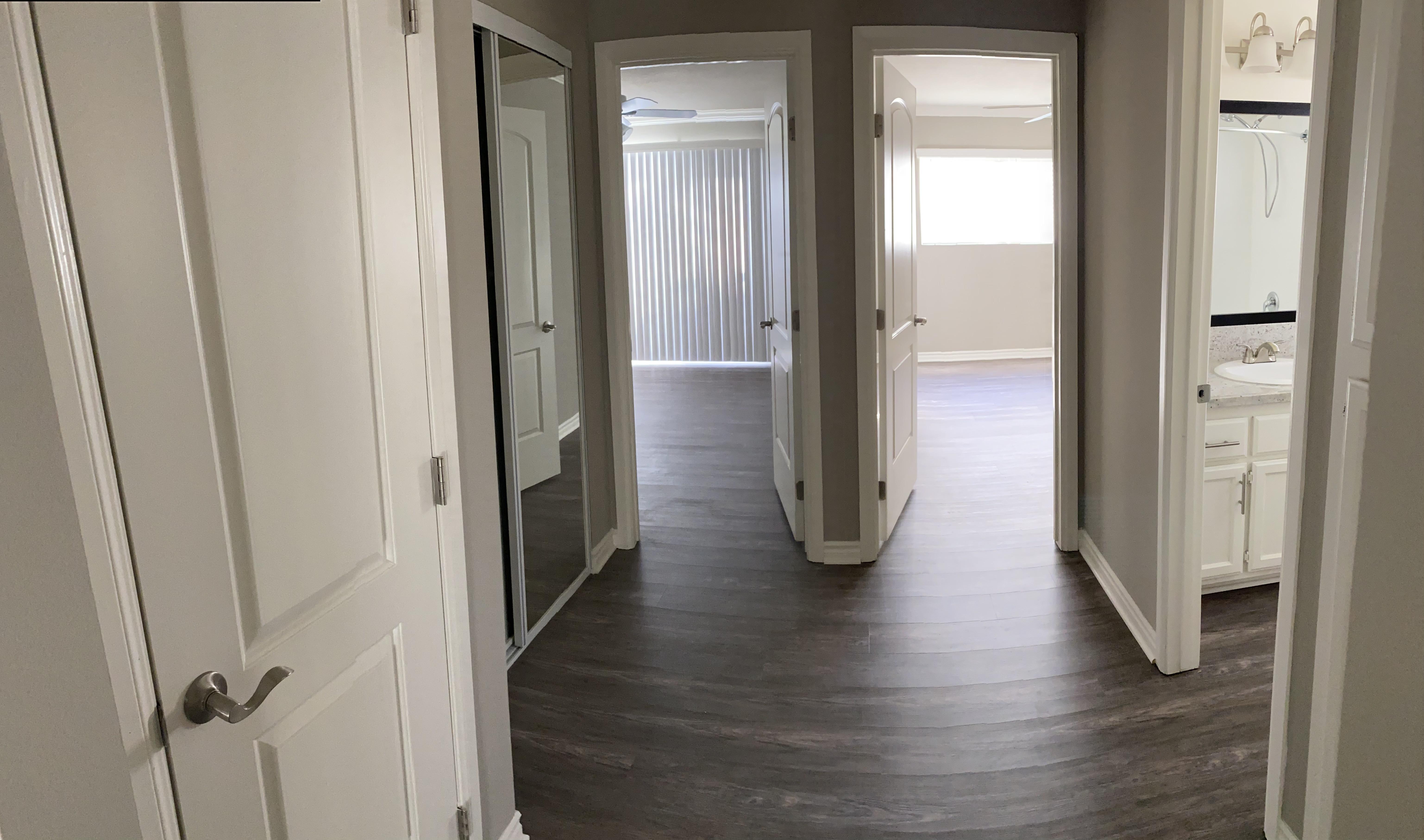 Renaissance Apartments rental
