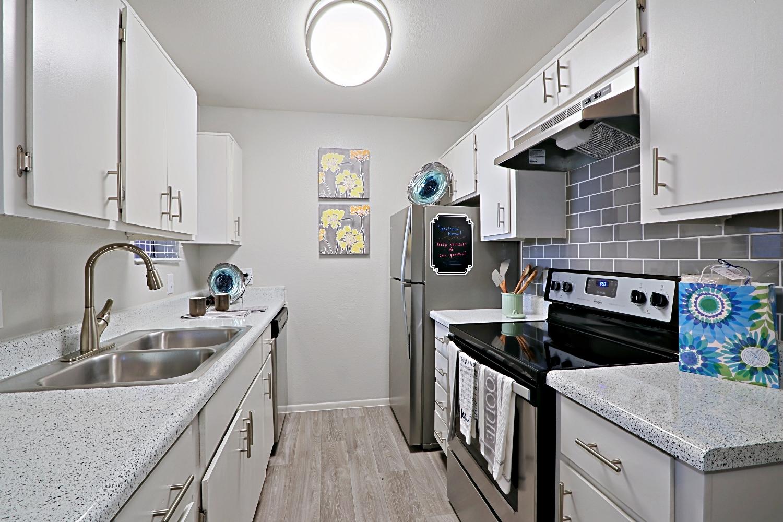 Villatree Apartments photo
