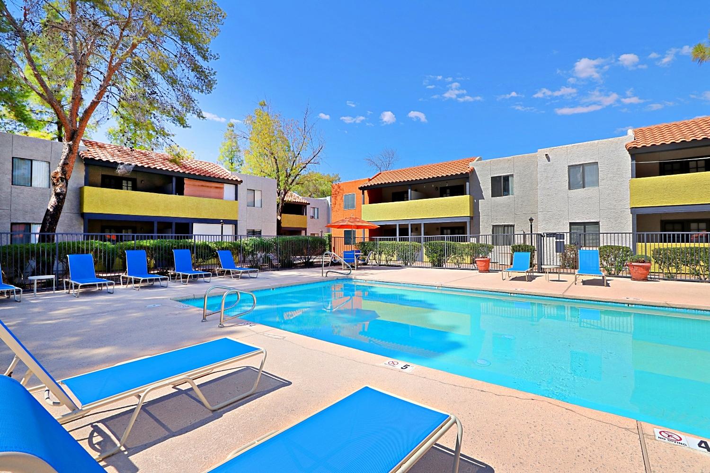 Villatree Apartments for rent