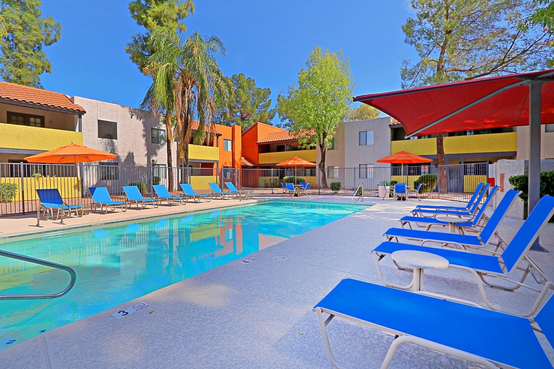 Villatree Apartments