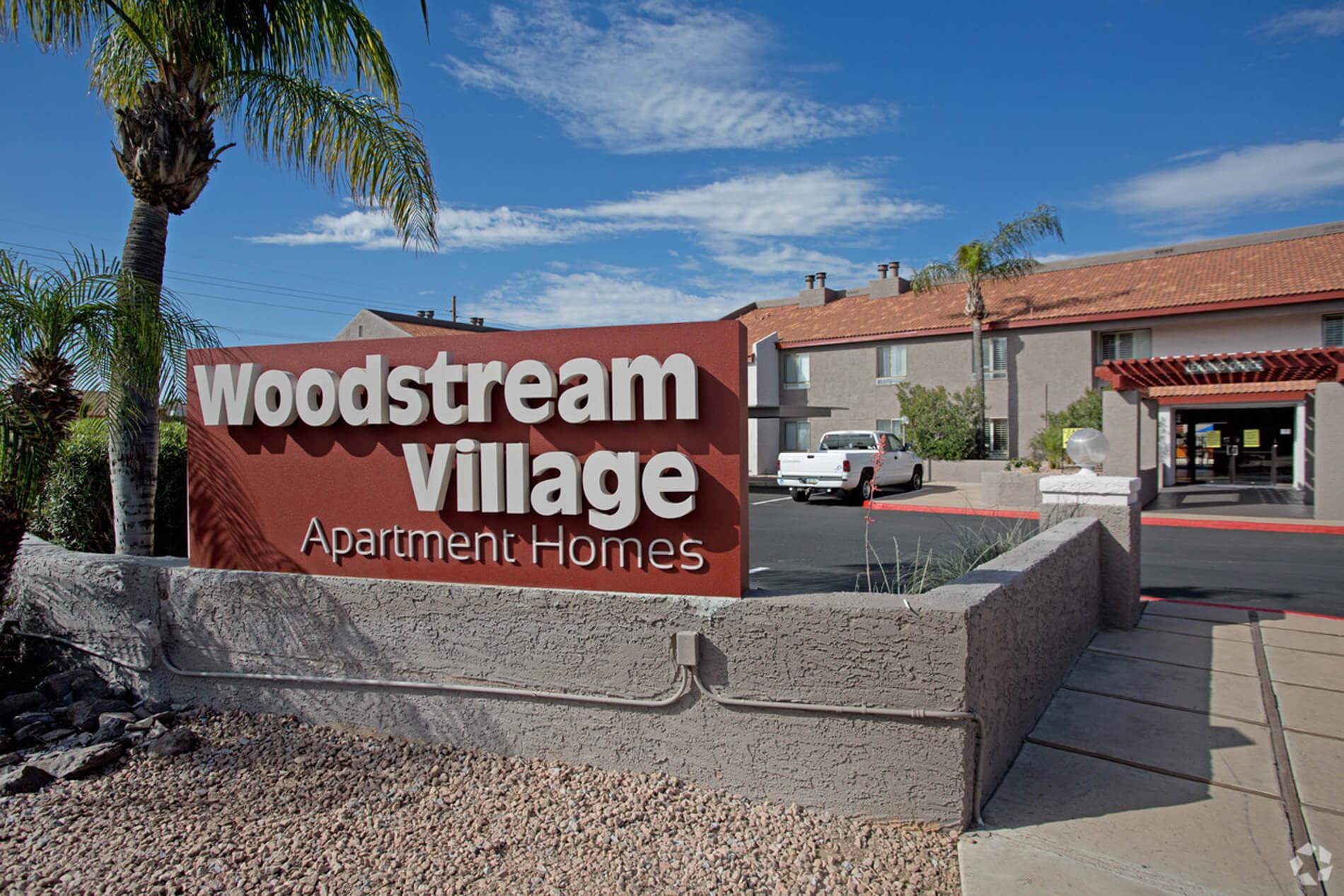Woodstream Village