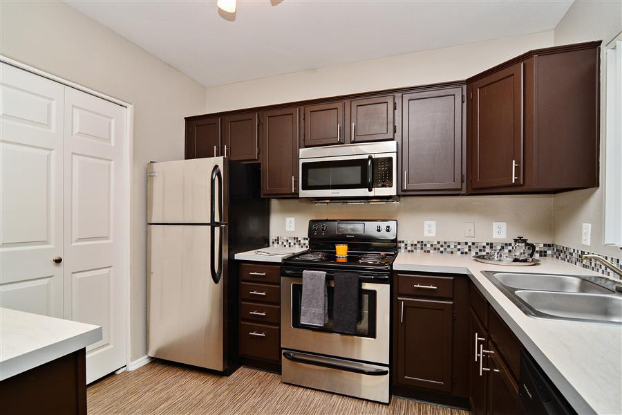 Carlyle Townhomes photo