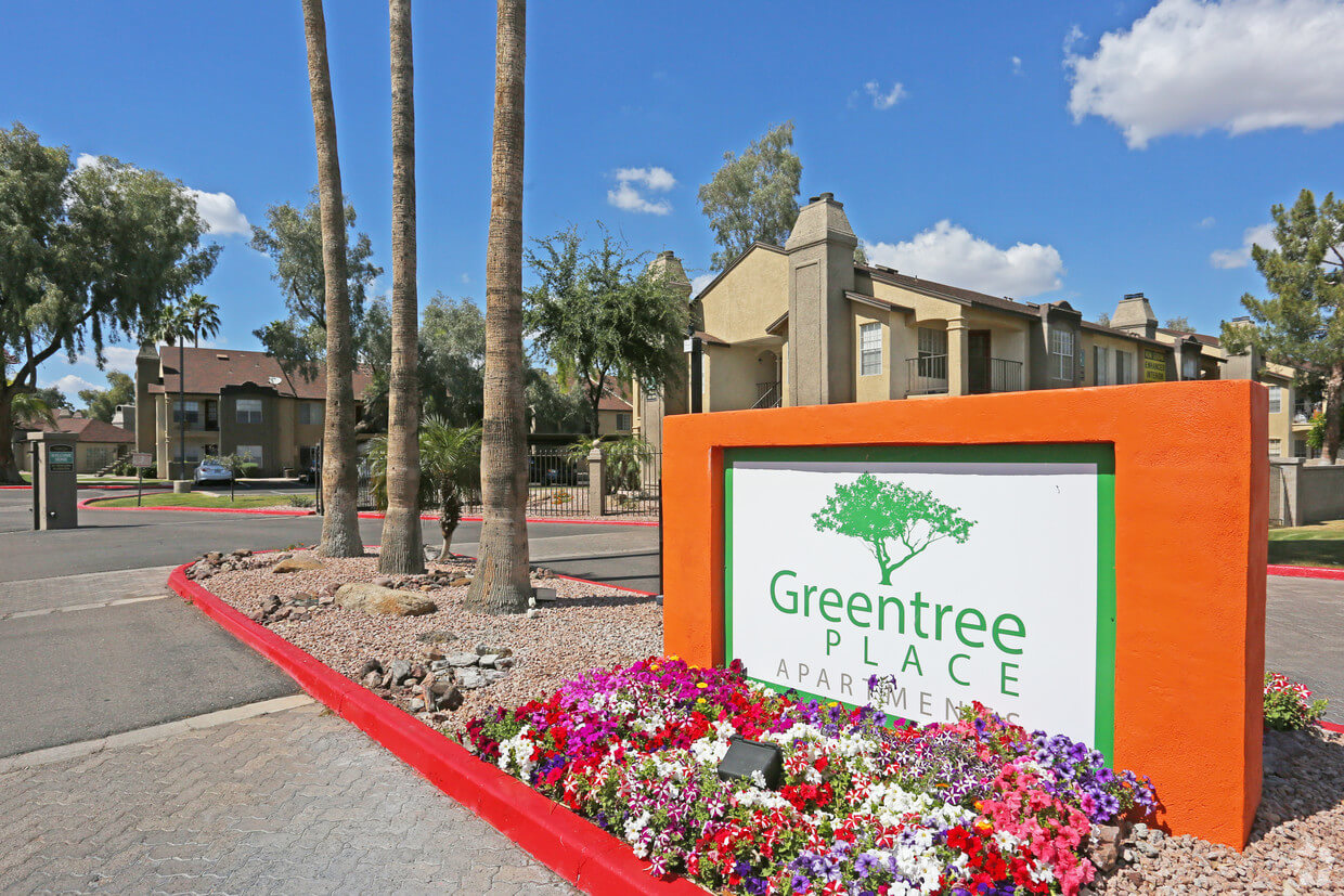 Greentree Place Apartment Homes