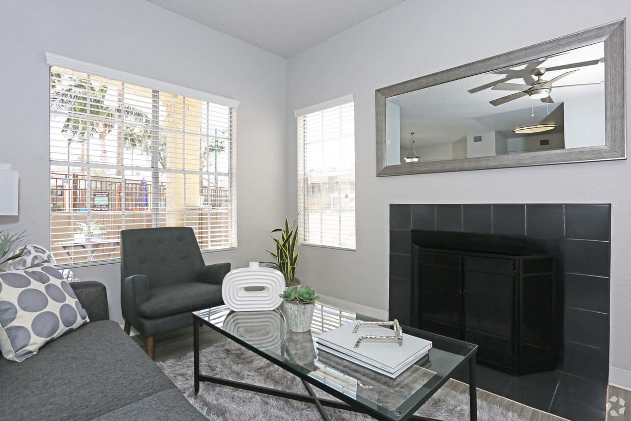 Greentree Place Apartment Homes photo