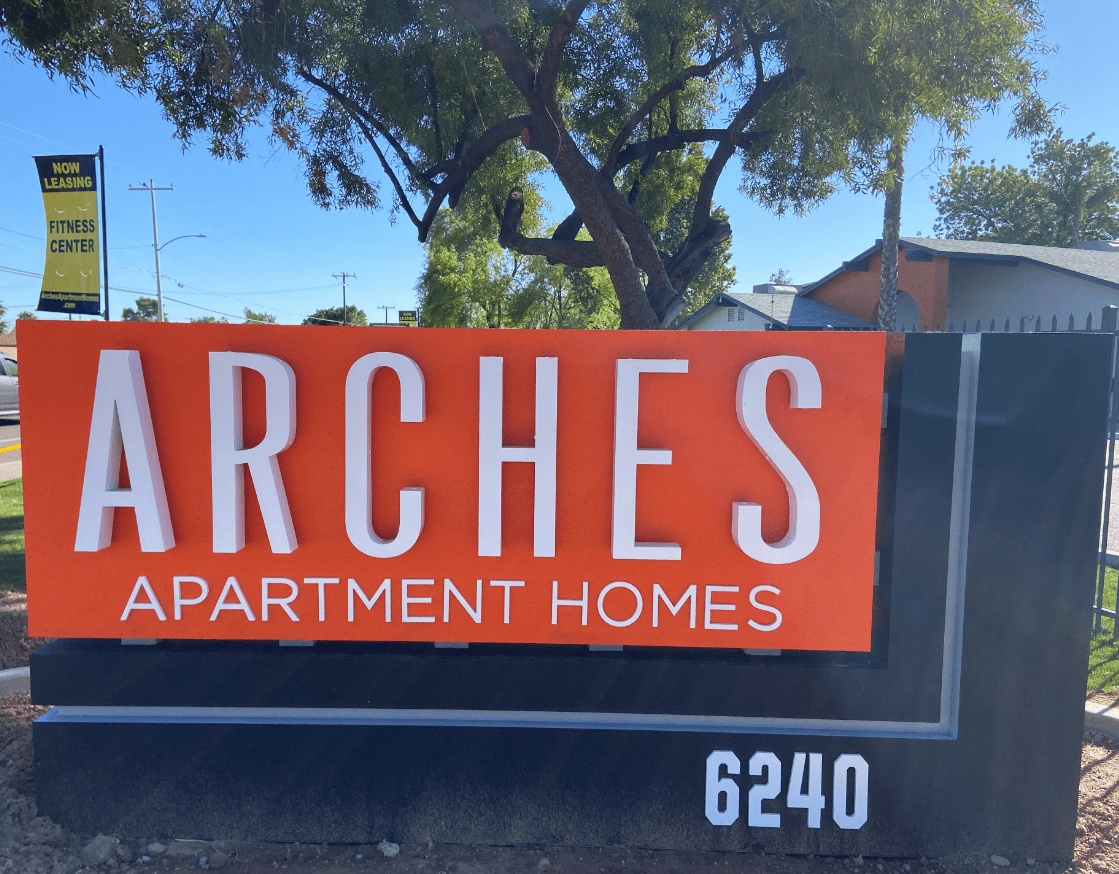 Arches Apartment Homes