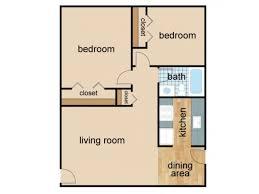 2 Bedrooms 1 Bathroom Apartment for rent at Villas De Azul Apartments in Phoenix, AZ