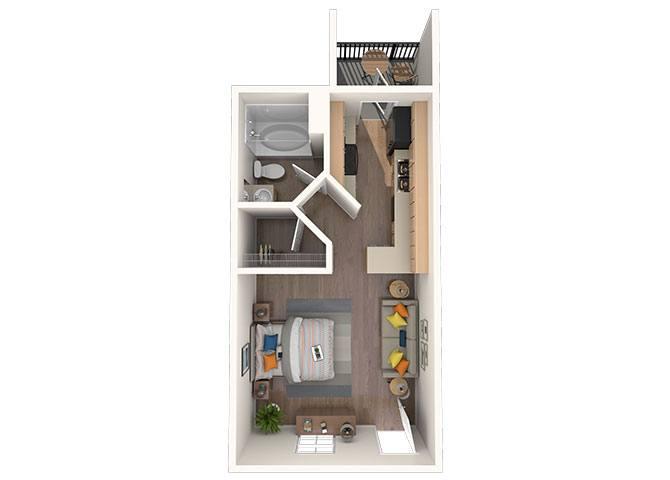 Onnix Apartments