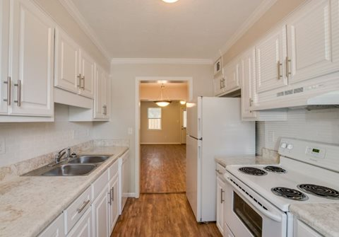 Petersburg Place Townhomes