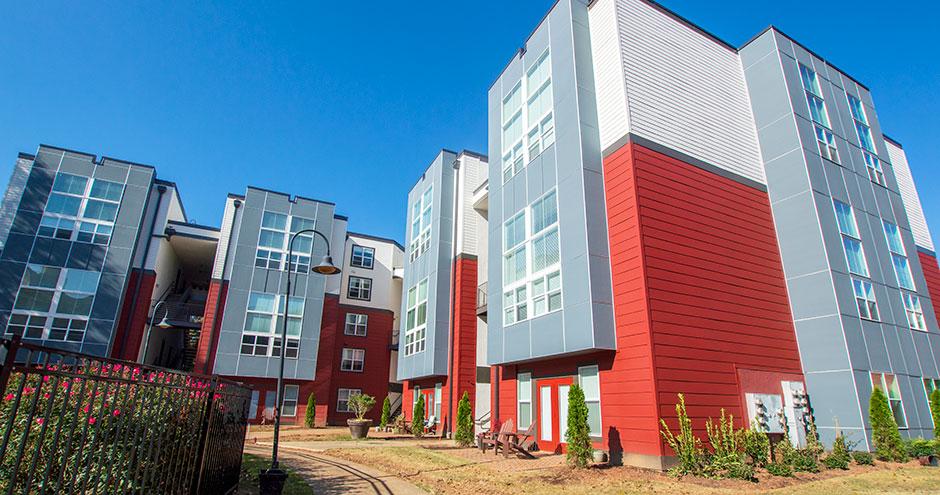 Bass Lofts Apartments rental