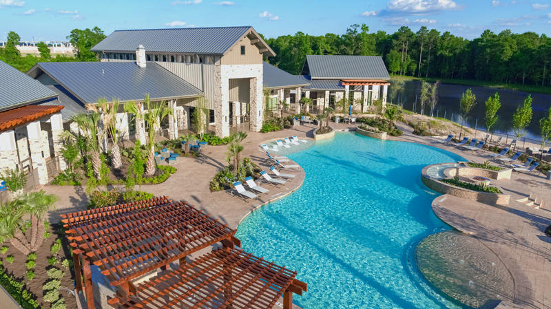 The Pointe at Valley Ranch
