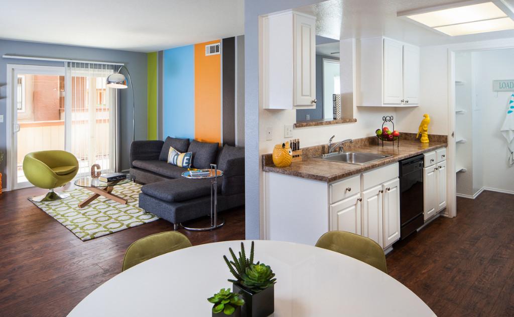 Corona Pointe Resort for rent