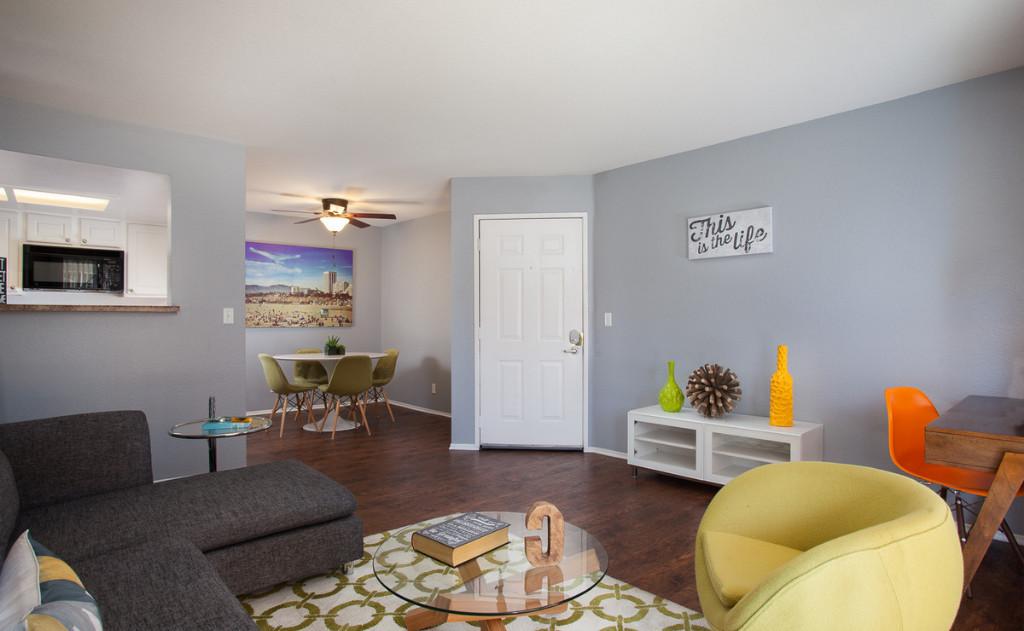 Corona Pointe Resort rental