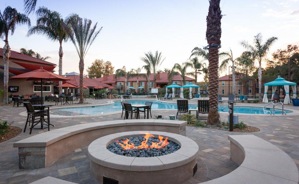 Corona Pointe Resort