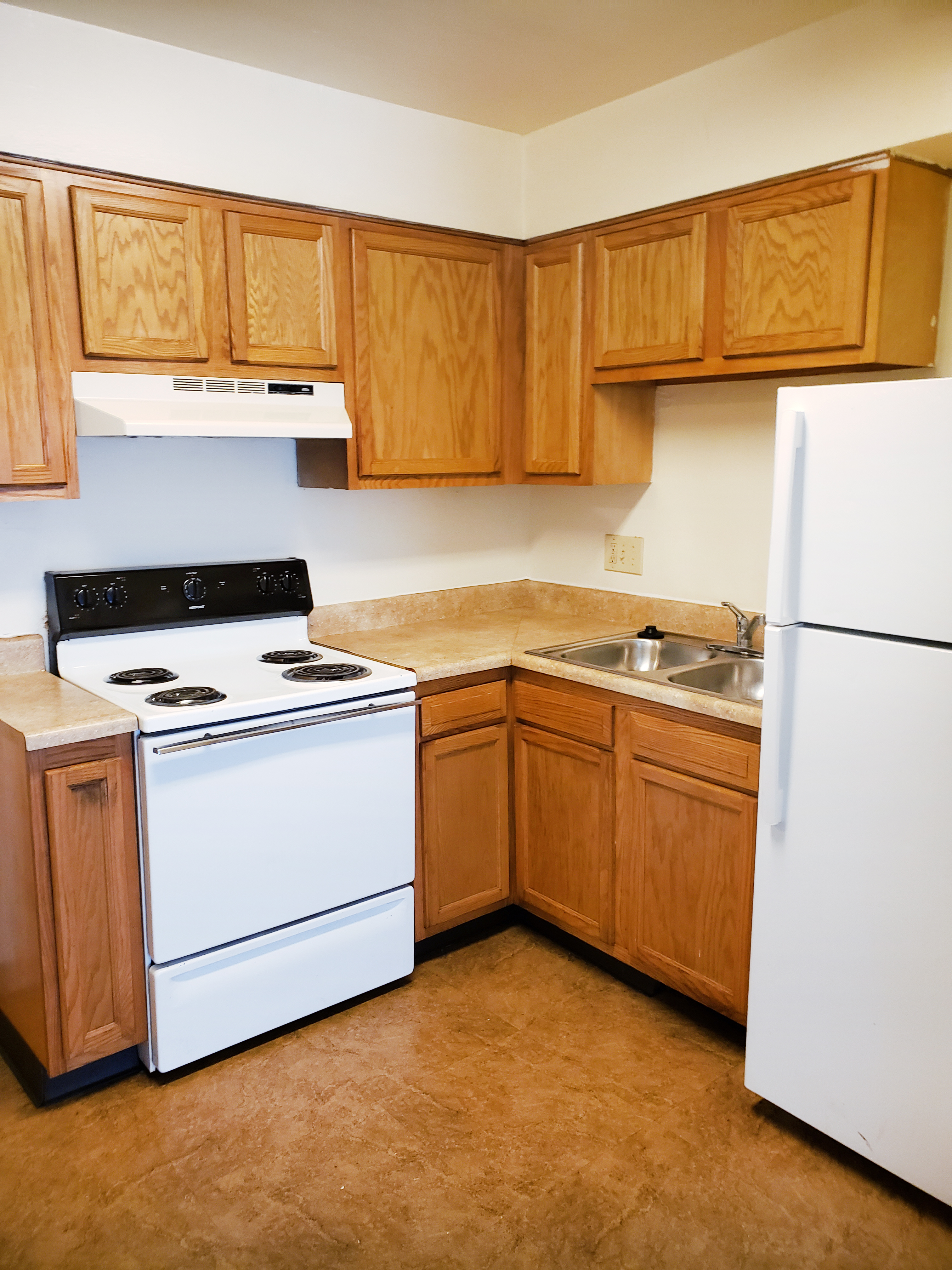 Eagle Ridge (Affordable Housing; Income Limit Restrictions Apply)
