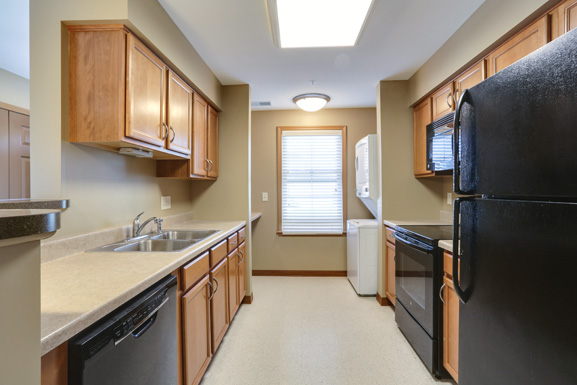 Deer Lakes Apartments for rent