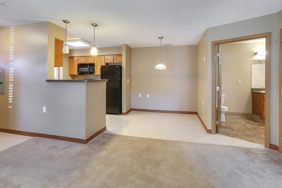 Deer Lakes Apartments rental