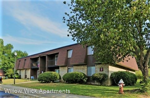 Willow Wick Apartments
