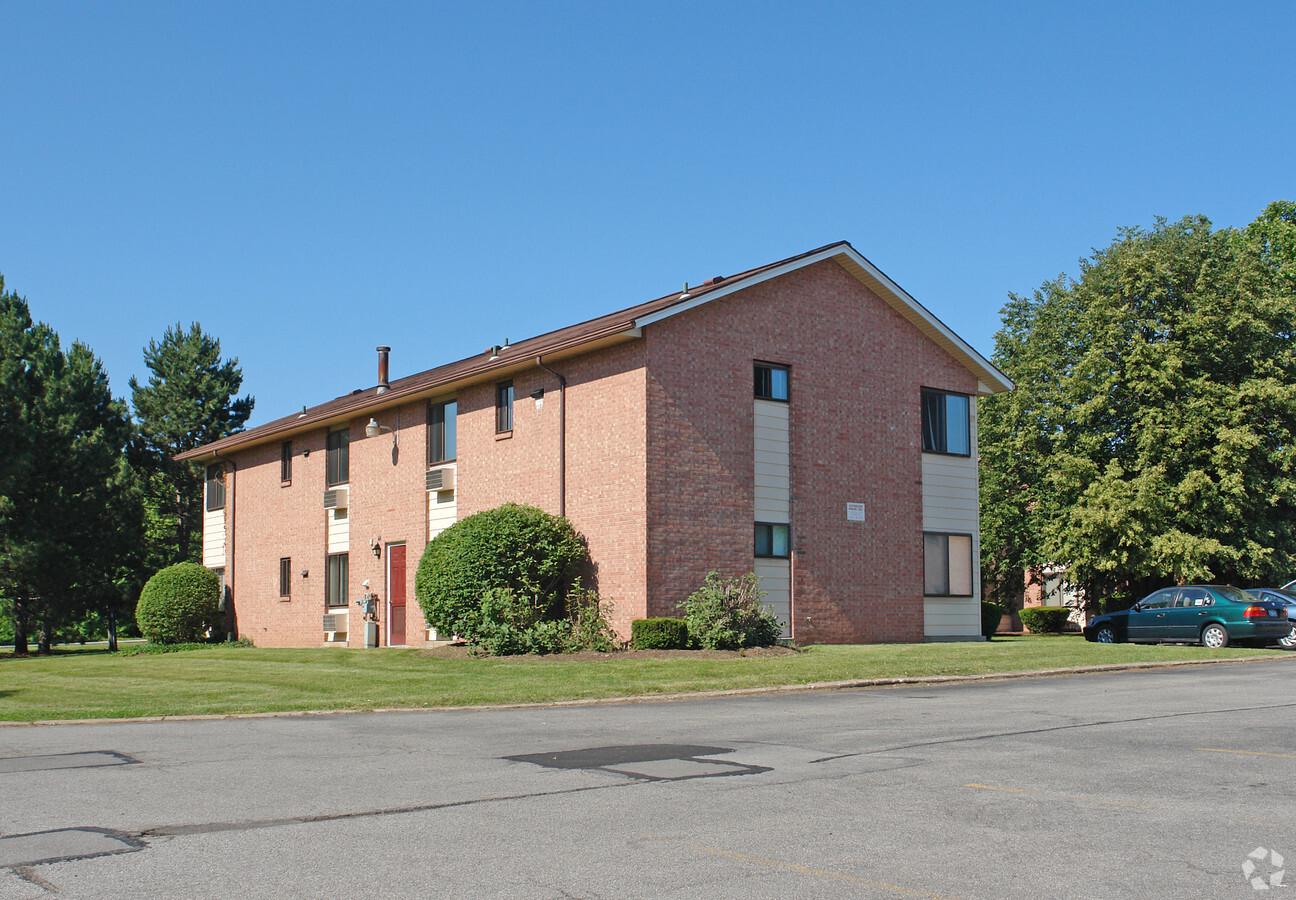 Community Manor Apartments rental