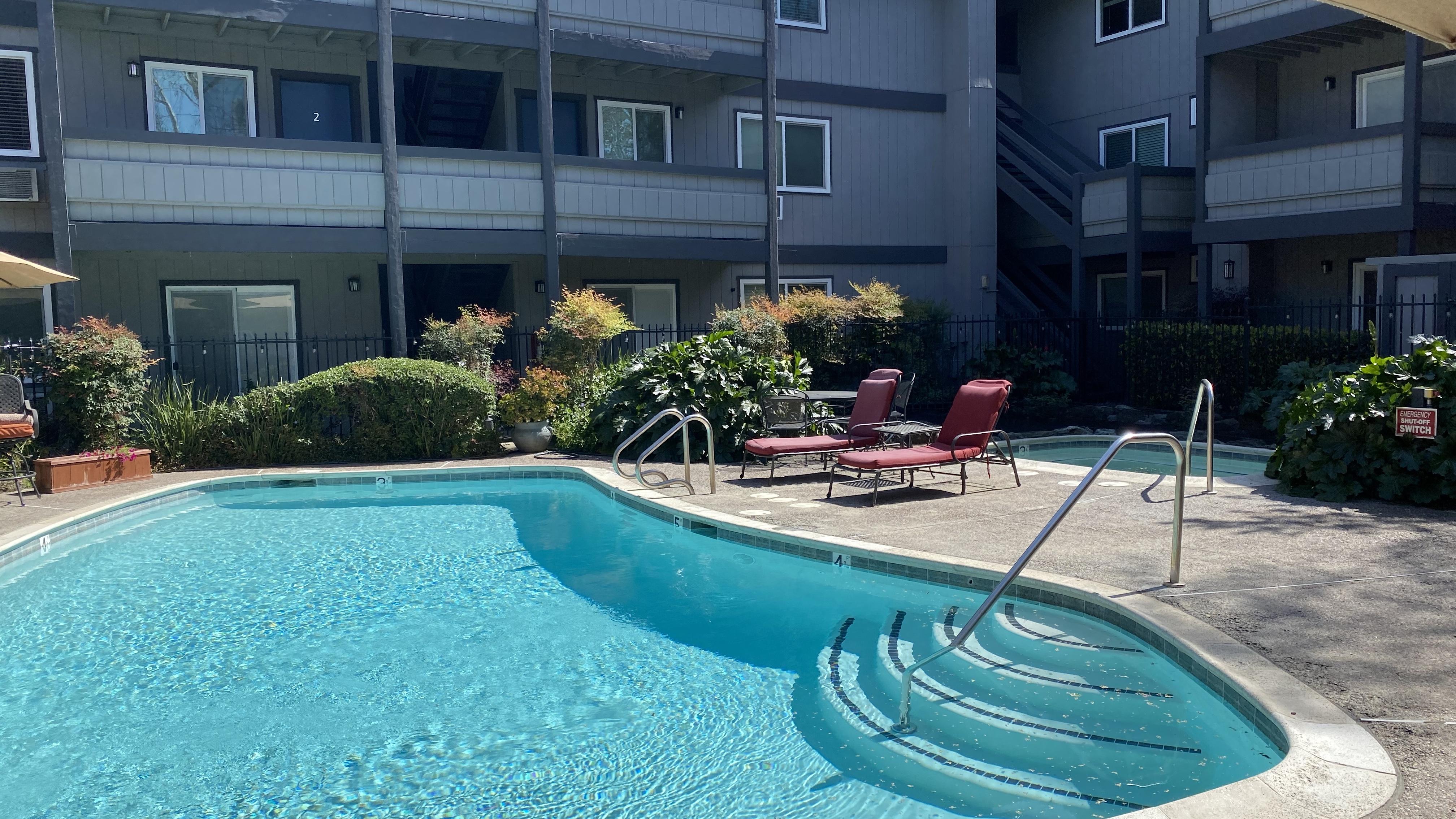 Koi Creek Apartments rental