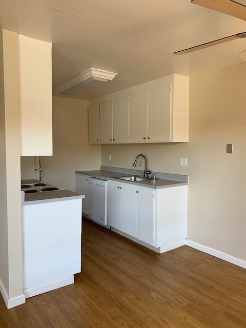 Sycamore Park Apartments for rent