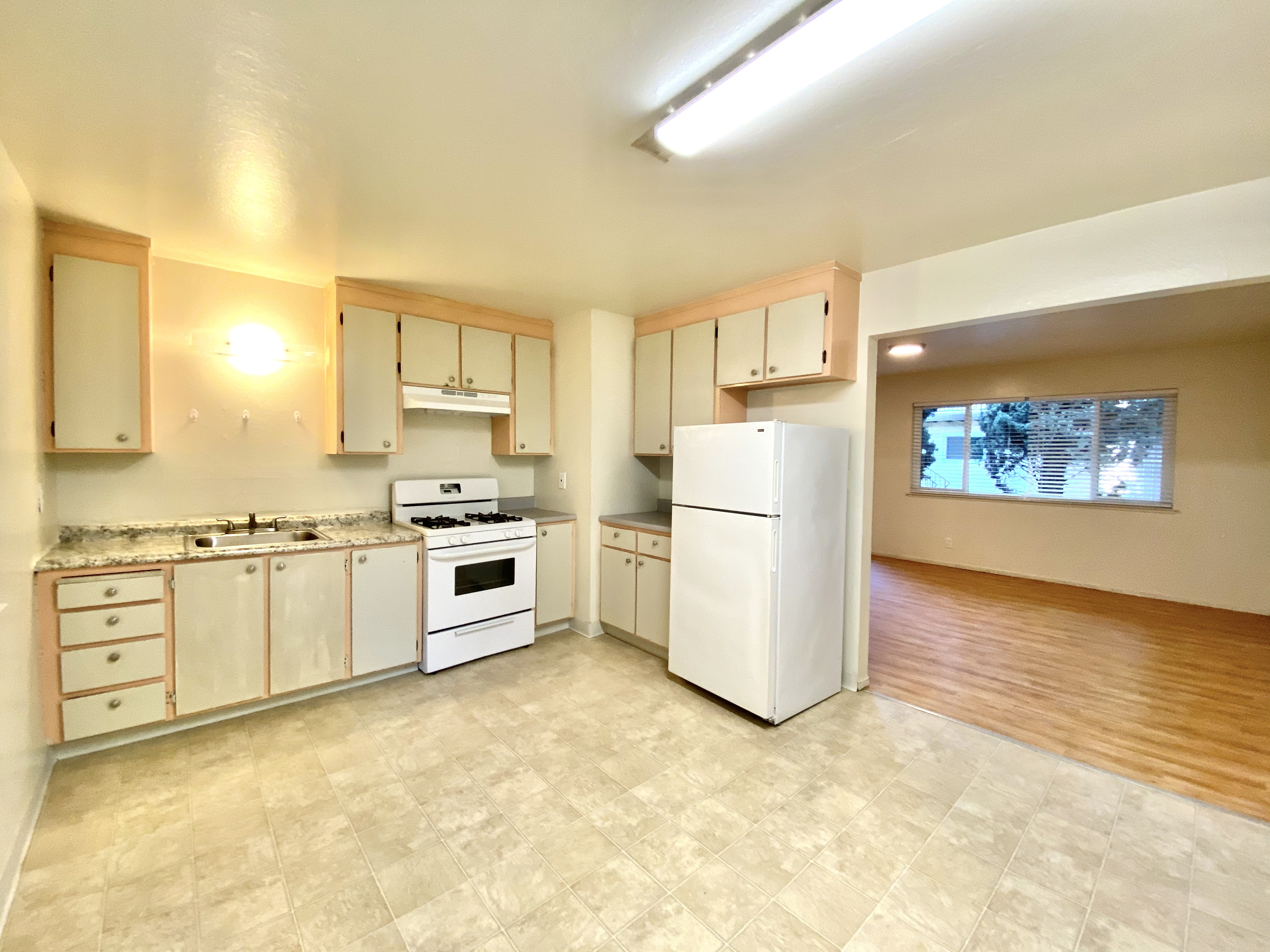 Clayburn Apartments for rent