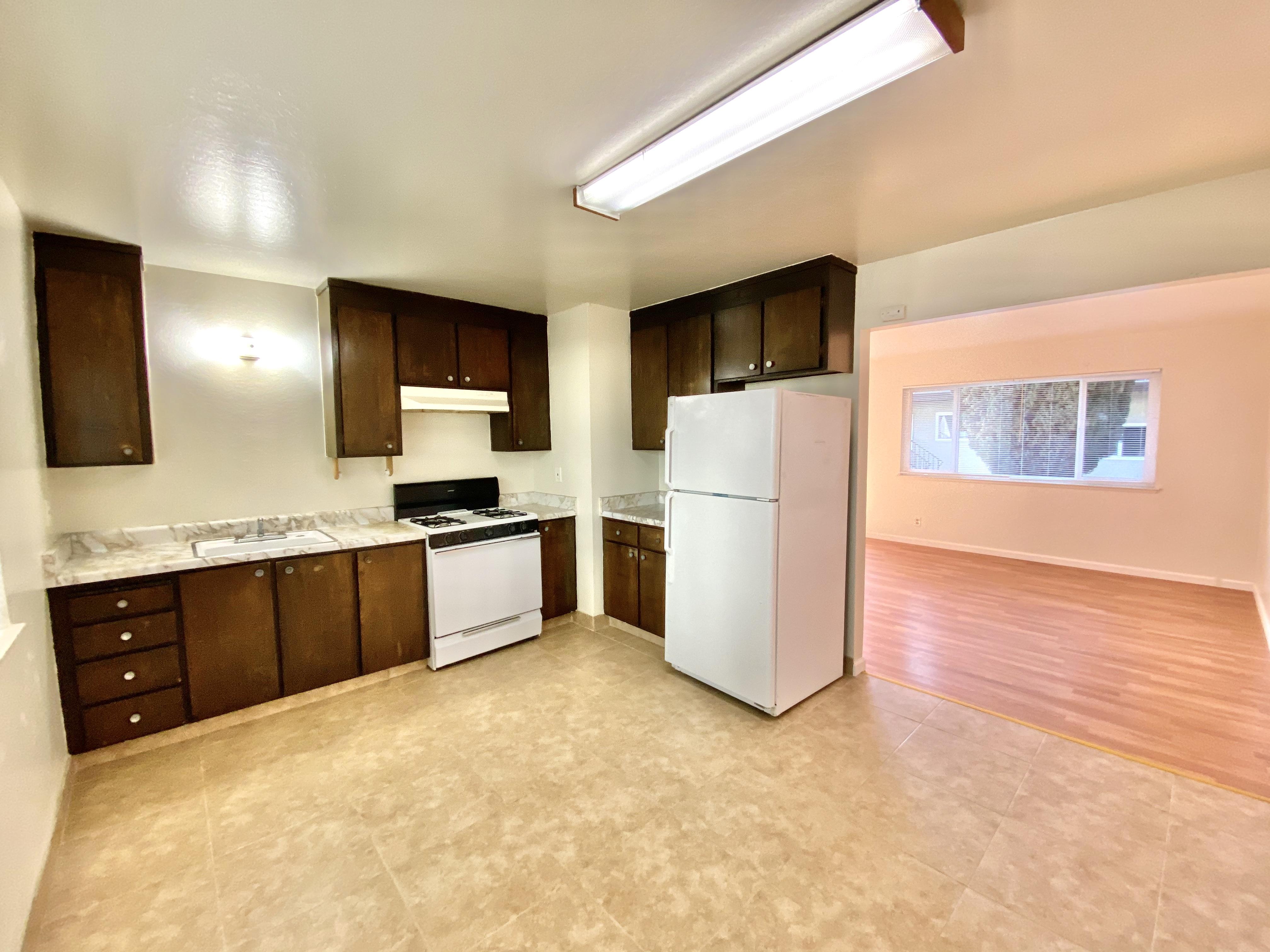 Clayburn Apartments rental