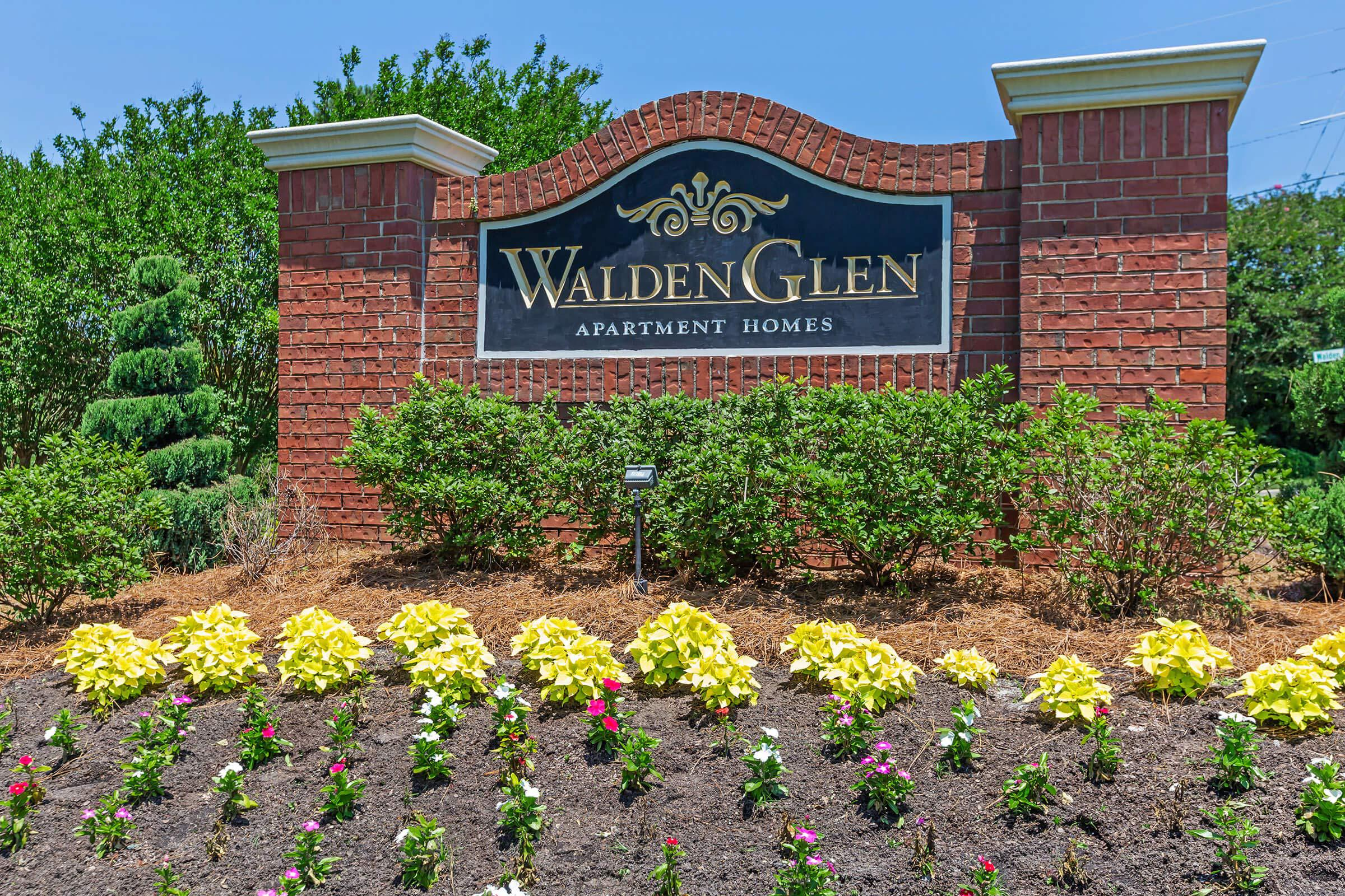 Walden Glen