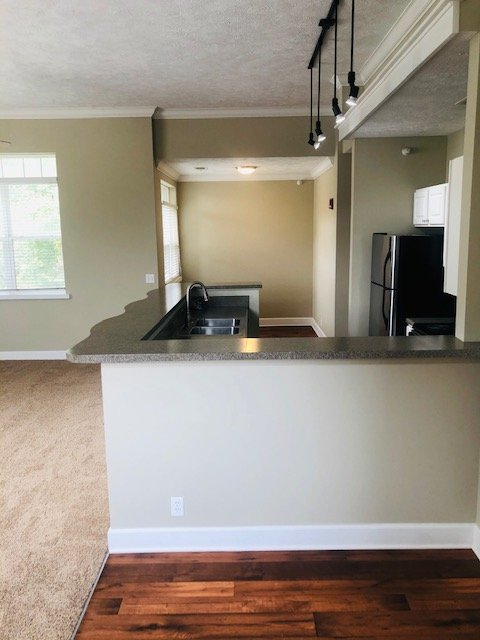 2 Bedrooms 2 Bathrooms Apartment for rent at Pacific Gardens Apartments in Omaha, NE
