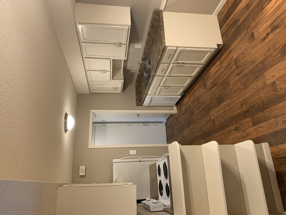 2 Bedrooms 2 Bathrooms Apartment for rent at Four Seasons Apartments in Omaha, NE