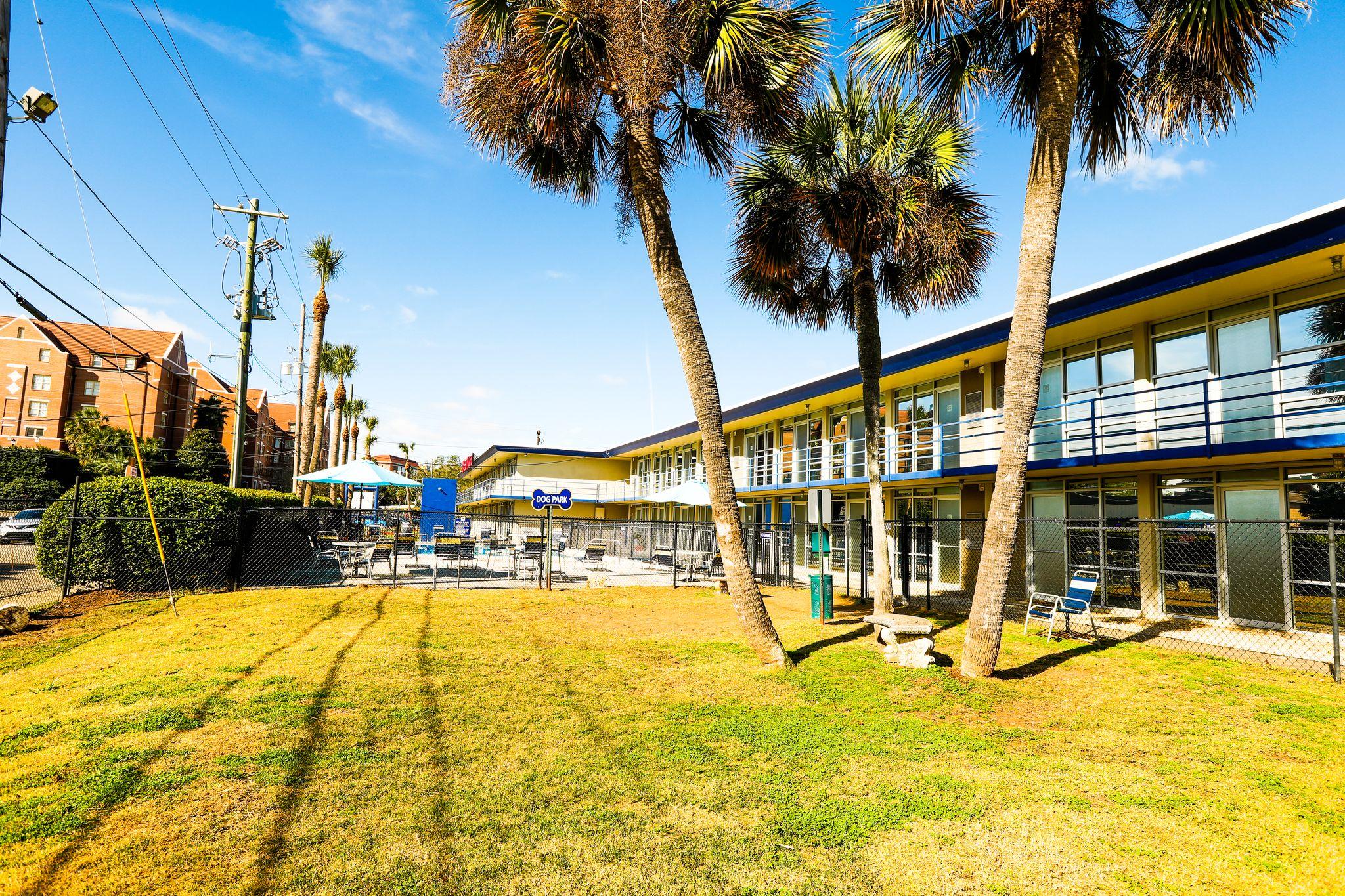 University Lofts