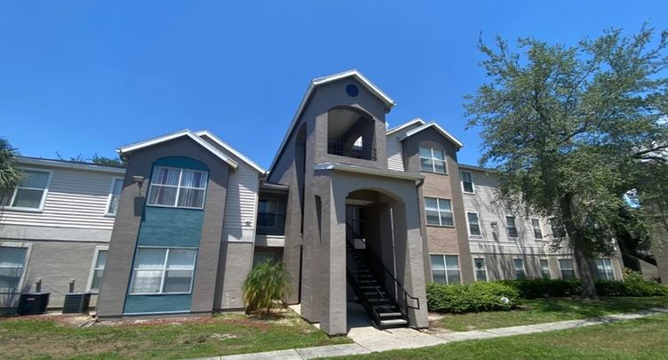 Pointe Vista Apartments