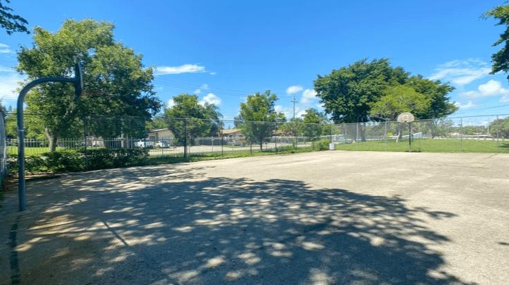 Congress Park Apartments rental