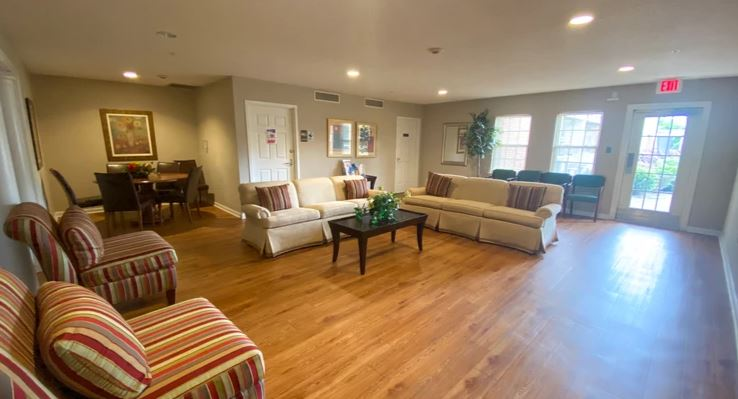 Linden Square for rent
