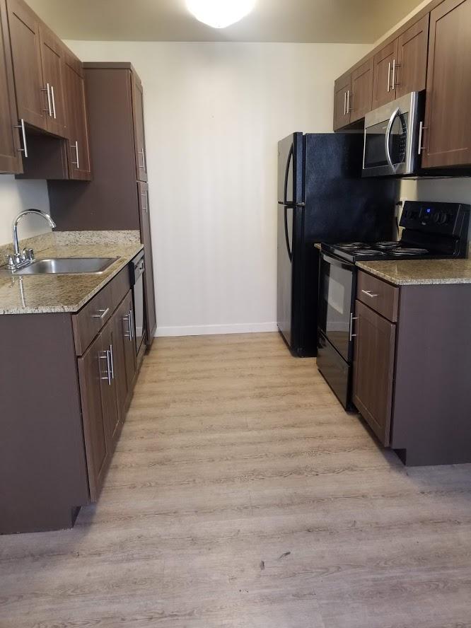 Riverwalk Apartments for rent