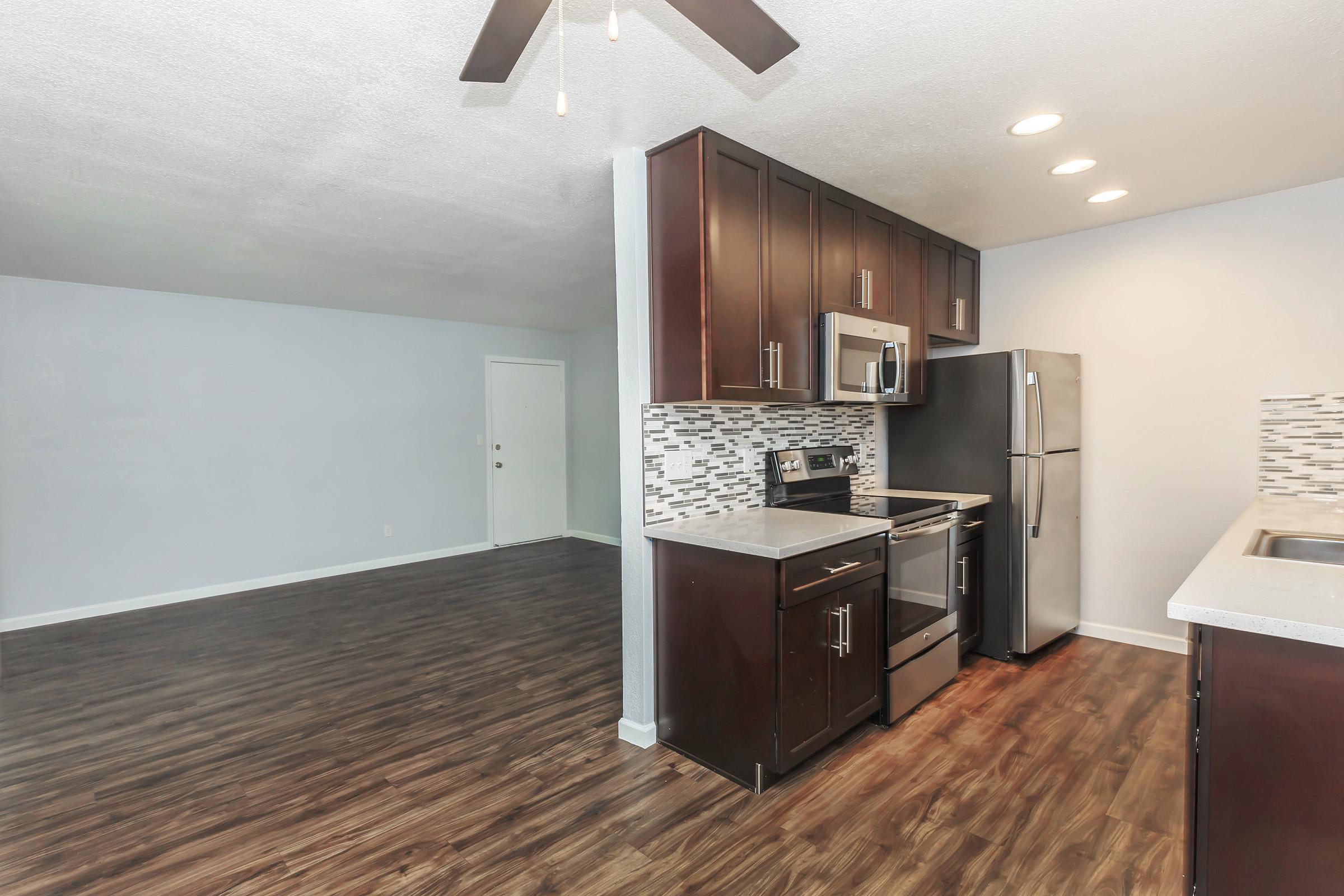 Creekside Apartments rental