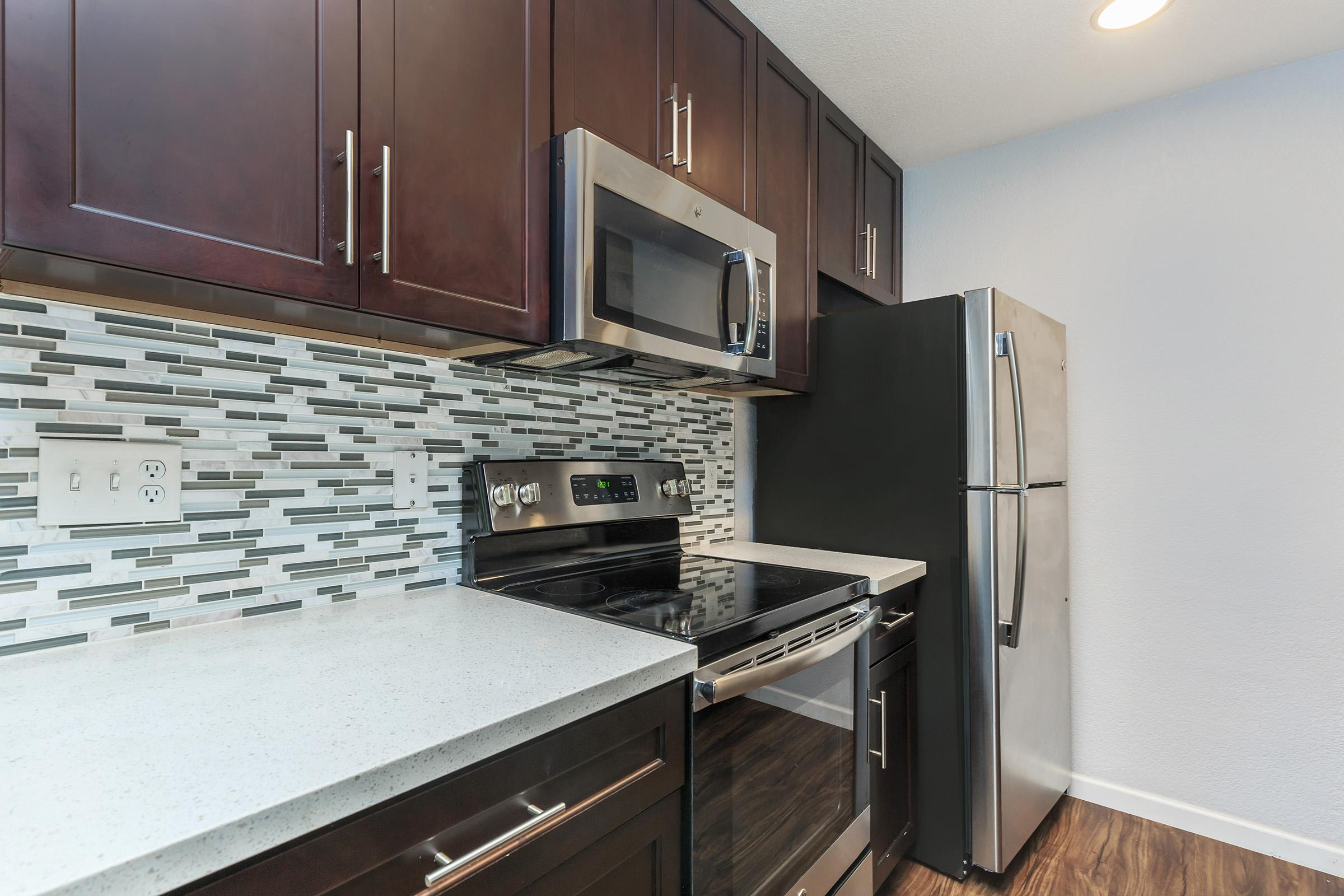 Creekside Apartments for rent