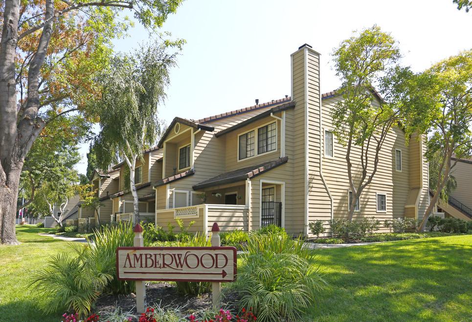 Amberwood Apartments