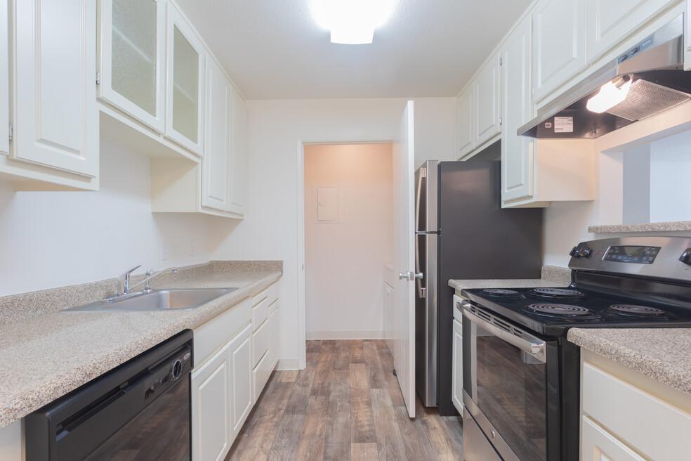 Amberwood Apartments rental