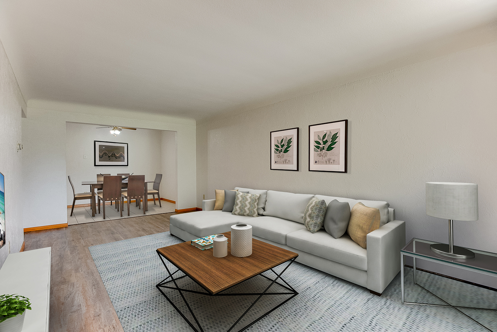 Arden Court Apartments for rent
