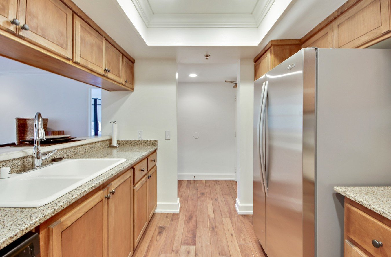 2 Bedrooms 2 Bathrooms Apartment for rent at North Harper House in West Hollywood, CA