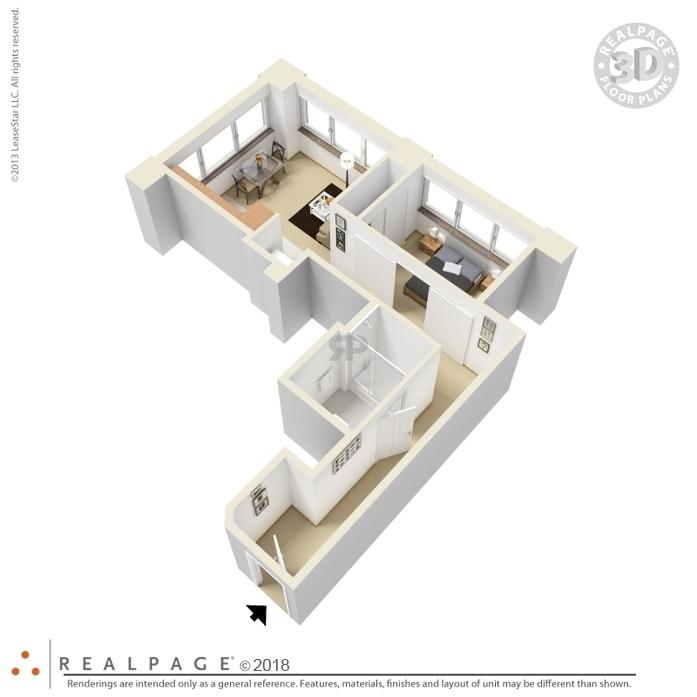 Quintessa Apartments
